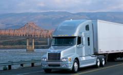Автоперевозки сборных грузов