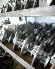 Ремонт турбокомпрессоров-метрологический контроль