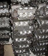 Ремонт капитальный шахтных гидроцилиндров