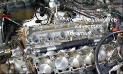 Ремонт легковых автомобилей Гатне