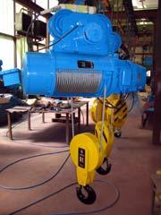Sale and repair of elektrotelfer (pr-v Ukraine,