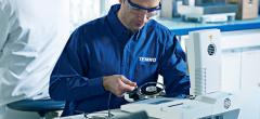 Technical (service) service