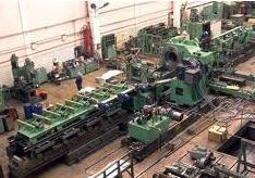 Ремонт металлорежущих станков