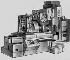 Восстановление параметров базовых узлов и деталей станков
