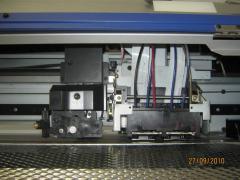Печать на листовых и рулонных материалах всех