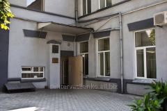 Consultation of the narcologist in Zaporizhia.