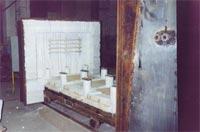 Обслуживание электротермического оборудования