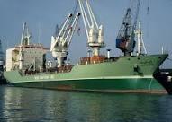Снабжение и оборудование судов