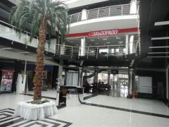 Аренда в торгово-общественных центрах