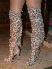 Пошив обуви из кожи, обувь под заказ, купить, Киев