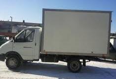 Production of motor vans