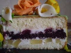 Cake to order, Kiev