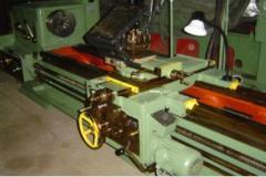 Ремонт и модернизация станков токарных