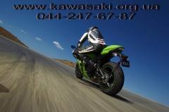 Repair and maintenance of motor-equipment.