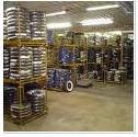 Услуги таможенно-лицензионного склада
