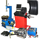 Supply of equipment for car service and STO