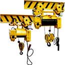 Sale and installation of the crane equipmen