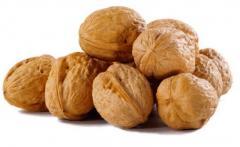 Переработка (очистка), продажа грецкого ореха