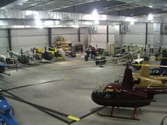 Обслуживание и ремонт авиатехники