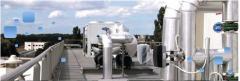 Проектирование систем отопления от компании...