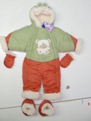 Детская одежда оптом и в розницу, модель 810, 1