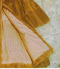 Замена воротника, подкладки на шубке, дубленке