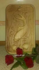 Buying oak boards