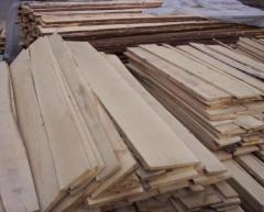Purchase of timber