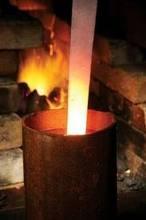 Обработка металлопроката термическая