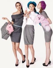 Услуги по пошиву одежды
