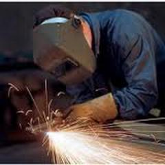 Repair of the welding equipment of domestic and