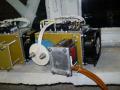 Ремонтные работы преобразователей электроэнергии (
