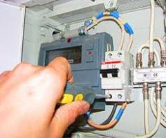 Реконструкция электросетей в Харькове и