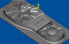 Пресс-формы для литья подошв