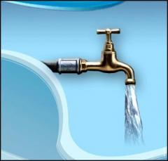 Монтаж систем водоснабжения Украина