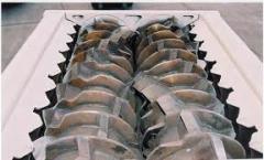 Ремонт дробильно-резательного оборудования