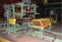 Repair of boring equipment and equipmen