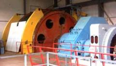 We offer services NKMZ in mine hoist engines