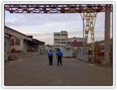 Охрана заводов