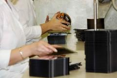 Manual packaging, repacking, assembly of products