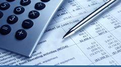 Ведение налоговой отчетности