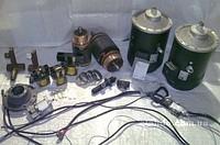 Repair of the electric motor, repair of the