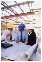 Ввод в эксплуатацию строительных объектов