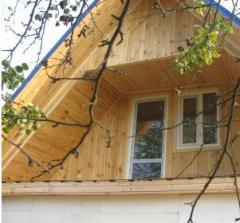 Строительство Каркасно-панельные дома