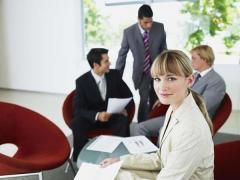 Проведение консультаций по развитию карьеры