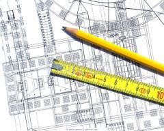 Проектирование объектов промышленного...