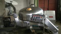 Meat-processing equipmen