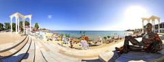 Услуги курортов TES-hotel Resort & SPA