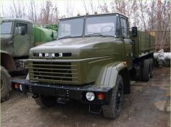 Услуги длинномера в Киеве, Киевской области