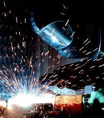 Газовая резка металла в размер